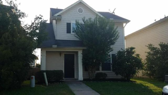 1091 Verde Trails Drive, Houston, TX 77073 (MLS #61492678) :: Giorgi Real Estate Group