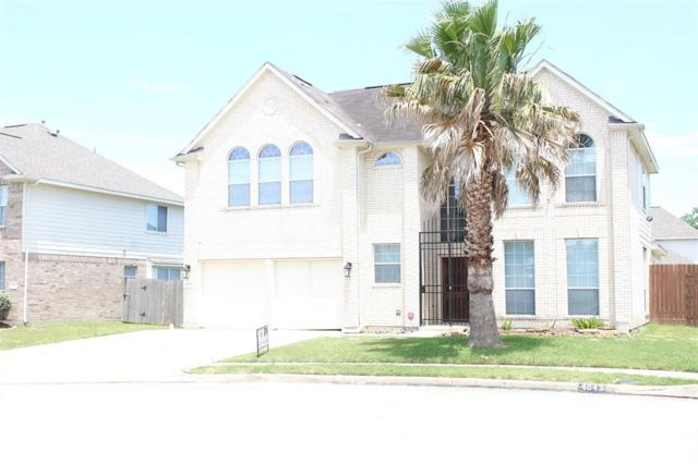4039 E Teal Estates Circle W, Fresno, TX 77545 (MLS #61504833) :: Texas Home Shop Realty