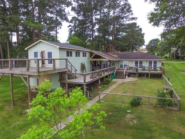231 Lakeview Shores Drive, Coldspring, TX 77331 (MLS #61541168) :: The Parodi Team at Realty Associates