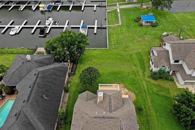 12576 Lake Vista Drive, Willis, TX 77318 (MLS #61545136) :: The Home Branch