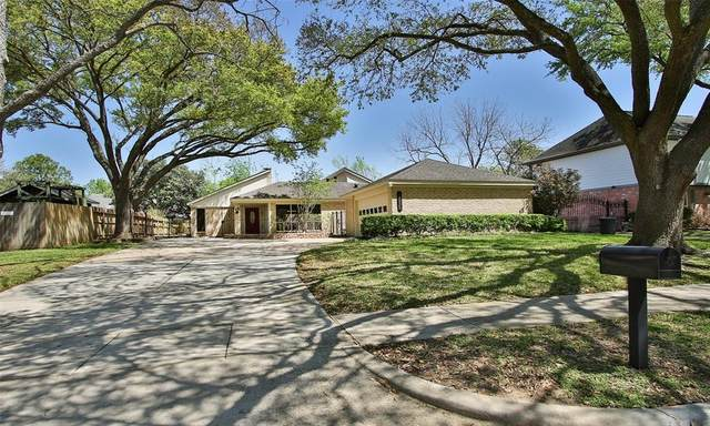 11938 Waldemar Drive, Houston, TX 77077 (MLS #61546872) :: Connell Team with Better Homes and Gardens, Gary Greene