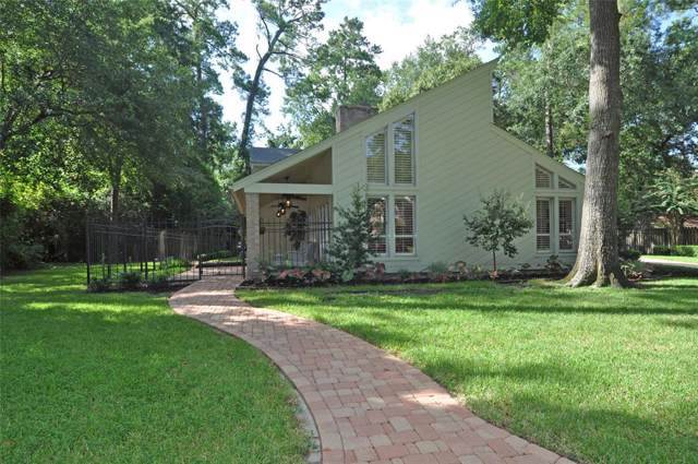 3114 Little Bear Drive, Kingwood, TX 77339 (MLS #61587908) :: The Parodi Team at Realty Associates