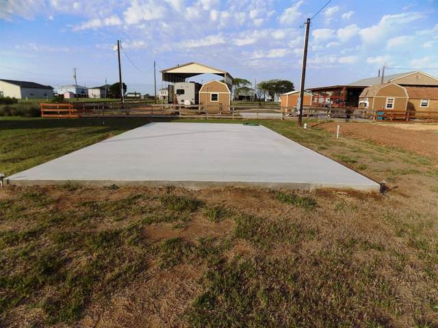 1338 Marlin, Sargent, TX 77414 (MLS #6159727) :: My BCS Home Real Estate Group
