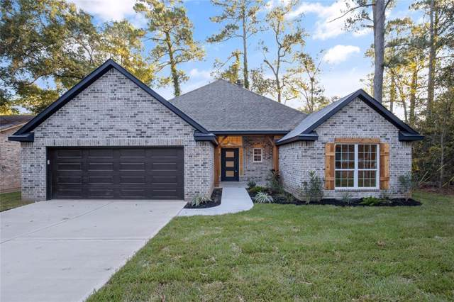15 Cole Brook Lane, Conroe, TX 77304 (MLS #61636506) :: Johnson Elite Group