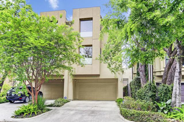 4116 Law Street B, Houston, TX 77005 (MLS #61693015) :: The SOLD by George Team