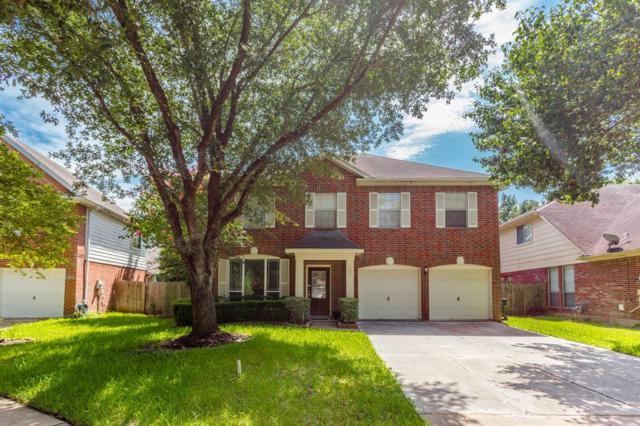 111 Skycrest Drive, Sugar Land, TX 77479 (MLS #61751249) :: Giorgi Real Estate Group
