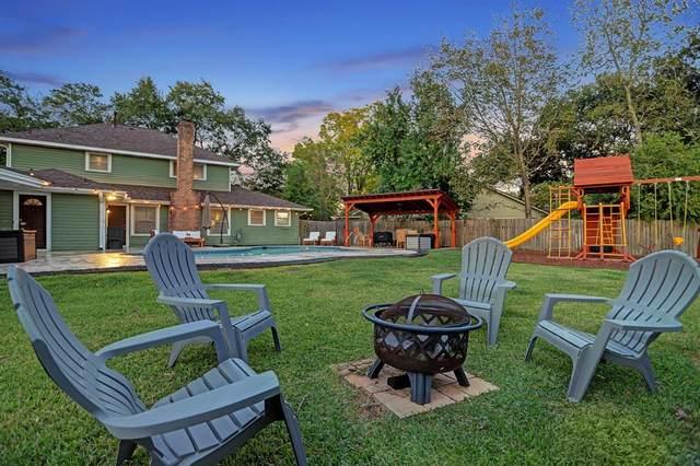 9707 Truscon Drive, Houston, TX 77080 (MLS #61759009) :: The Home Branch