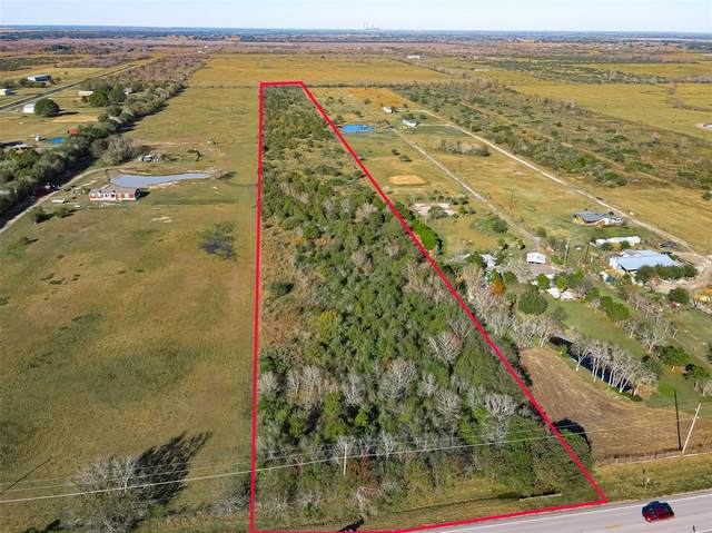 TBD Fm 1462 Road, Needville, TX 77461 (MLS #61777463) :: Connell Team with Better Homes and Gardens, Gary Greene