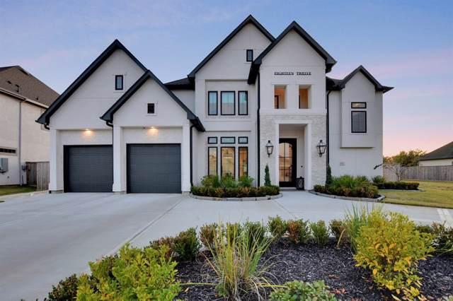 1812 Grace Crossing, Friendswood, TX 77546 (MLS #61779512) :: Ellison Real Estate Team
