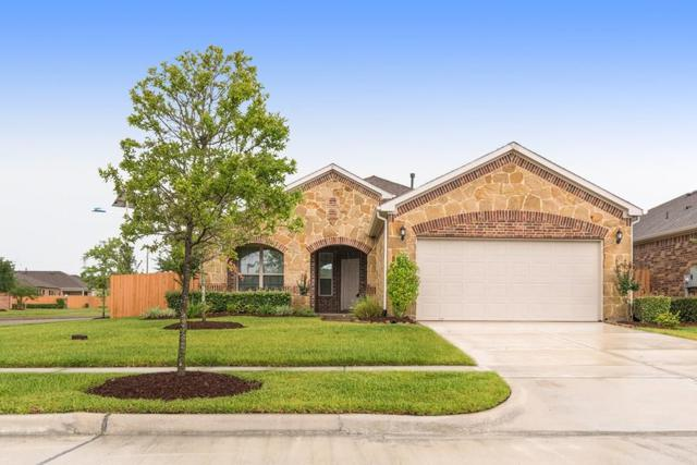 1546 Tuscan Village Drive, League City, TX 77573 (MLS #61815912) :: The Stanfield Team | Stanfield Properties