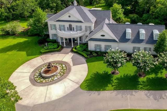 106 Melody Lane, Friendswood, TX 77546 (MLS #61820203) :: Phyllis Foster Real Estate