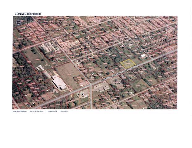 TBD N Cleveland St Highway N, Dayton, TX 77535 (MLS #61834884) :: The SOLD by George Team
