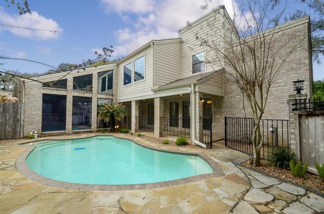 514 Commodore Way, Houston, TX 77079 (MLS #61858400) :: Texas Home Shop Realty