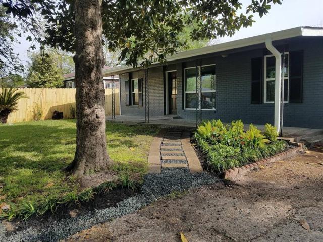 2457 Druid Street, Houston, TX 77091 (MLS #61879453) :: The Parodi Team at Realty Associates