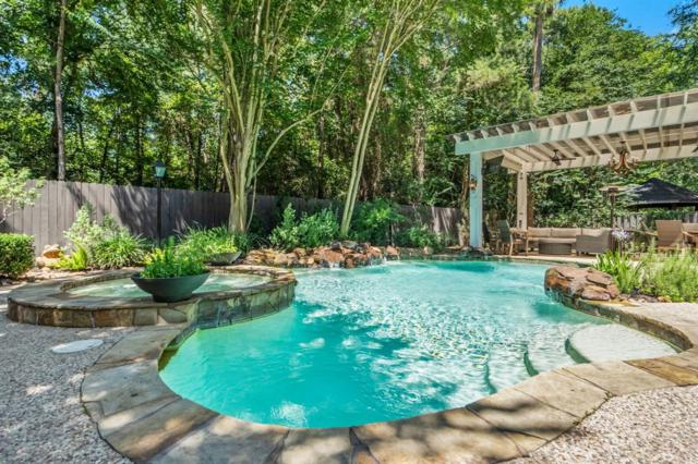 86 Meadowridge Place, The Woodlands, TX 77381 (MLS #61895111) :: JL Realty Team at Coldwell Banker, United