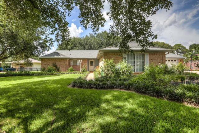 9037 W Sterling Drive, Pearland, TX 77584 (MLS #61940454) :: Christy Buck Team