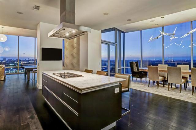 2727 Kirby Drive 19L, Houston, TX 77098 (MLS #61941487) :: Giorgi Real Estate Group