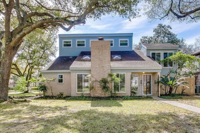 18103 Longcliffe Drive, Houston, TX 77084 (MLS #61977562) :: Texas Home Shop Realty