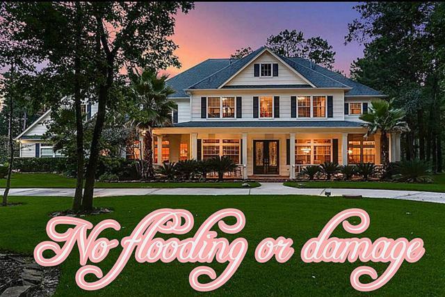 10714 Crestwater Circle, Magnolia, TX 77354 (MLS #62008984) :: Giorgi & Associates, LLC