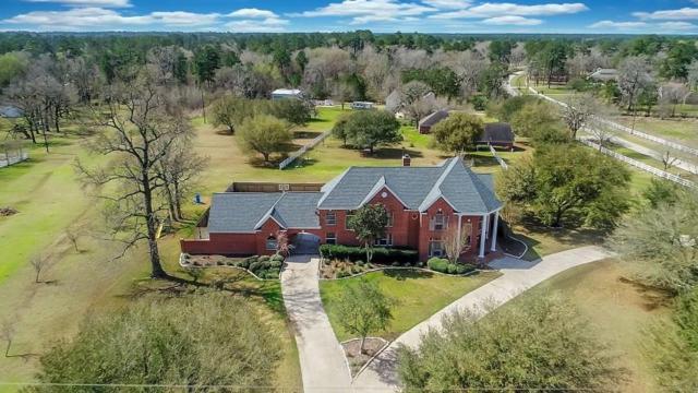 14503 Wildwood Circle, Magnolia, TX 77354 (MLS #62009830) :: Texas Home Shop Realty