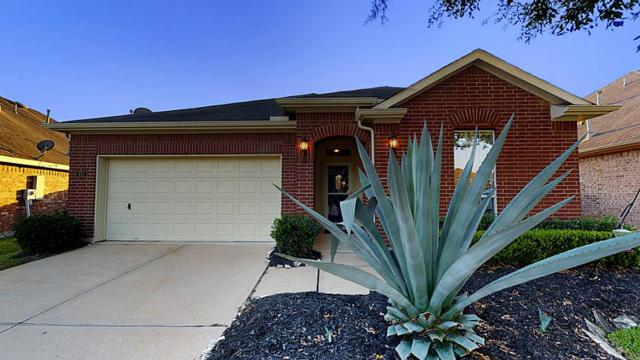435 Drake Lane, League City, TX 77573 (MLS #62017249) :: Texas Home Shop Realty