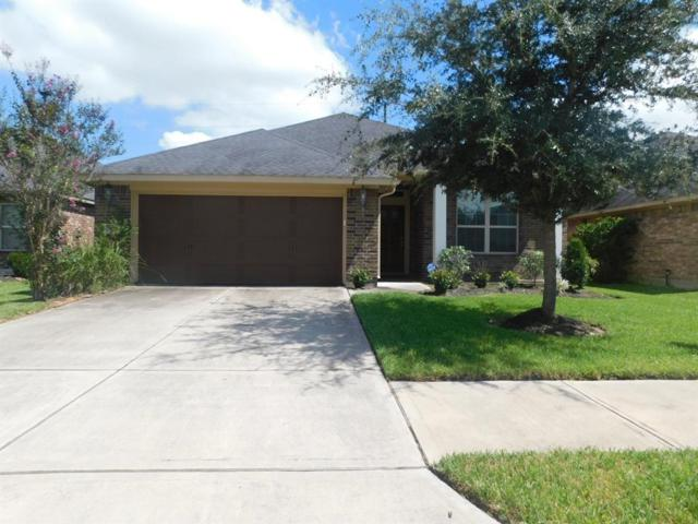 3027 Hurst Green Lane, Fresno, TX 77545 (MLS #62024952) :: The Heyl Group at Keller Williams