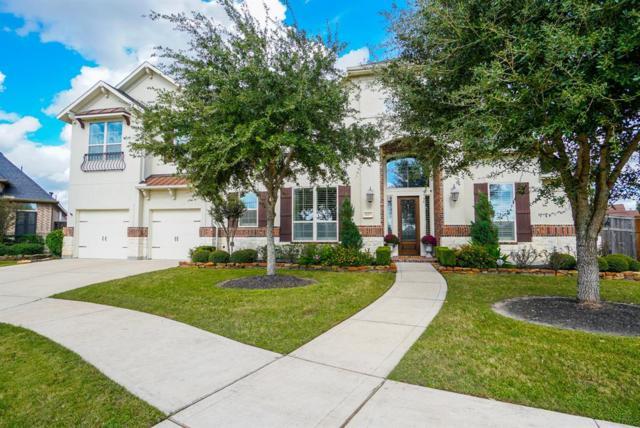 5603 S Choctaw Hills Lane, Fulshear, TX 77441 (MLS #62050527) :: Texas Home Shop Realty
