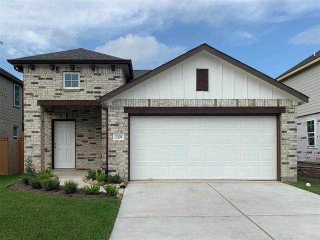 2009 Acklen Run Drive, Rosharon, TX 77583 (MLS #6205298) :: The Freund Group