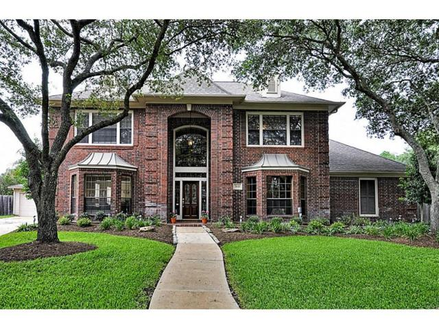 3111 Stoney Mist Drive, Sugar Land, TX 77479 (MLS #62068377) :: Texas Home Shop Realty