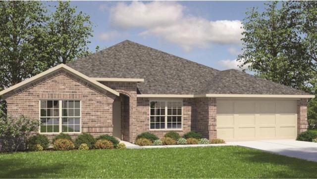 18611 Orono Ridge, Richmond, TX 77406 (MLS #62080659) :: Texas Home Shop Realty