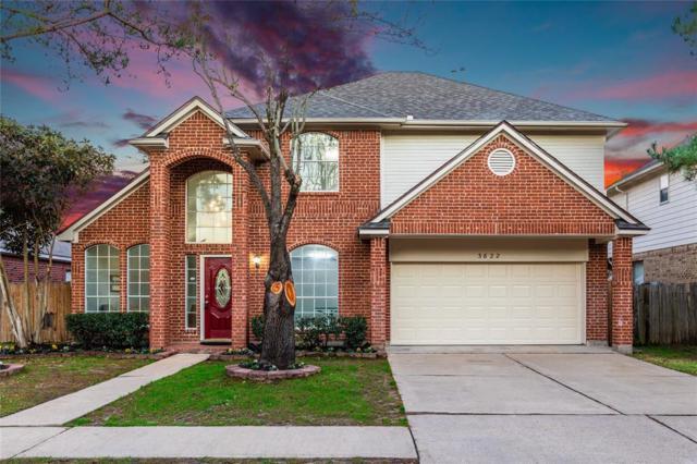 3622 Windlewood Drive, Katy, TX 77449 (MLS #62085487) :: Texas Home Shop Realty