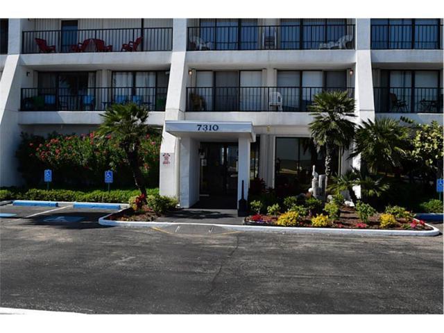 7310 Seawall Boulevard #609, Galveston, TX 77551 (MLS #62157824) :: Team Parodi at Realty Associates