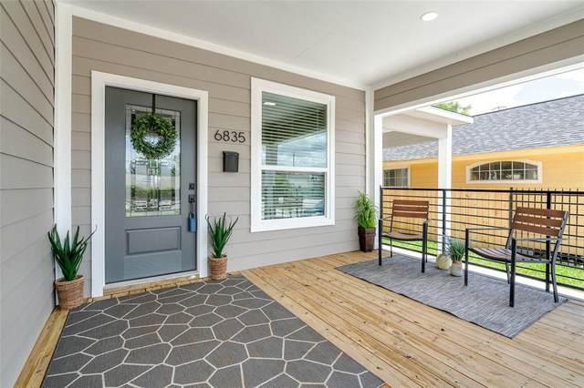 6835 Avenue N, Houston, TX 77011 (MLS #62162005) :: Texas Home Shop Realty