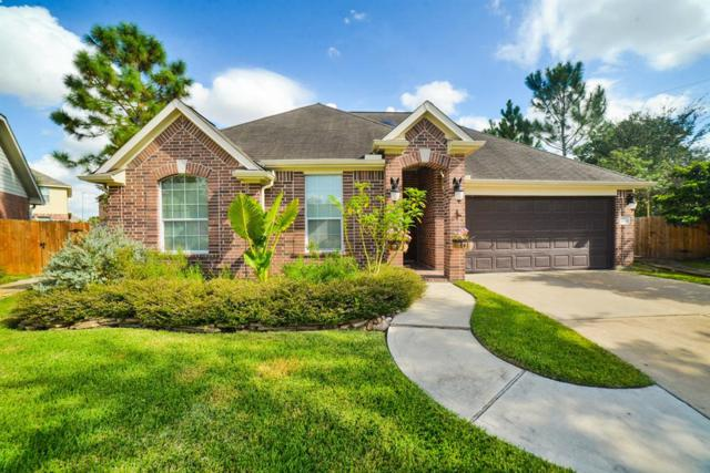 20606 Palm Rain Court, Katy, TX 77449 (MLS #62190714) :: Texas Home Shop Realty