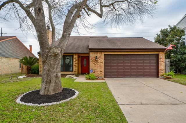 2707 Country Place Drive, Richmond, TX 77406 (MLS #62215288) :: Montgomery Property Group