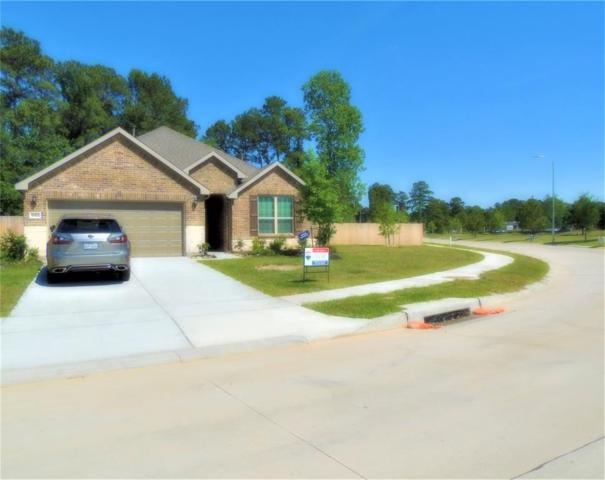 15402 Pocket Oaks Trail, Tomball, TX 77377 (MLS #62267304) :: The Bly Team