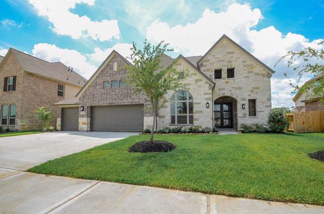 27951 Crosswater Lane, Katy, TX 77494 (MLS #62269762) :: The Parodi Team at Realty Associates