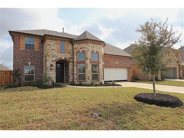 1605 Spiga Lane, League City, TX 77573 (MLS #62291587) :: REMAX Space Center - The Bly Team