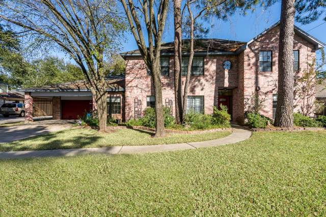 17810 T C Jester Boulevard, Spring, TX 77379 (MLS #62312960) :: Texas Home Shop Realty