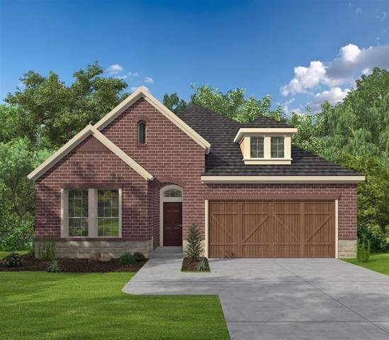 103 Catesby, Conroe, TX 77304 (MLS #62318020) :: The Home Branch