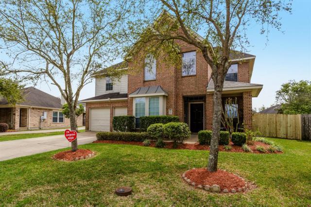 6155 Darlington Court, League City, TX 77573 (MLS #62335913) :: The Home Branch