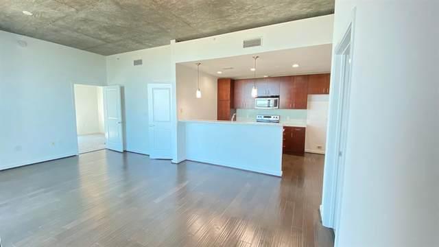 5925 Almeda Road #12502, Houston, TX 77004 (MLS #62337524) :: Lerner Realty Solutions