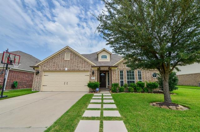 18802 Sawyer Run Lane, Cypress, TX 77429 (MLS #62360971) :: The SOLD by George Team