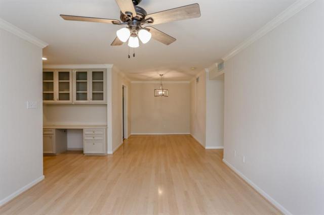1311 Antoine Drive #117, Houston, TX 77055 (MLS #62379530) :: Krueger Real Estate