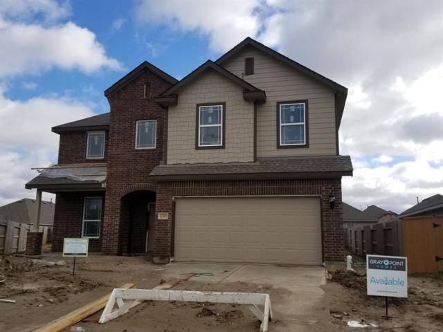 12307 Oakleaf Bend Drive, Humble, TX 77346 (MLS #62385548) :: Texas Home Shop Realty