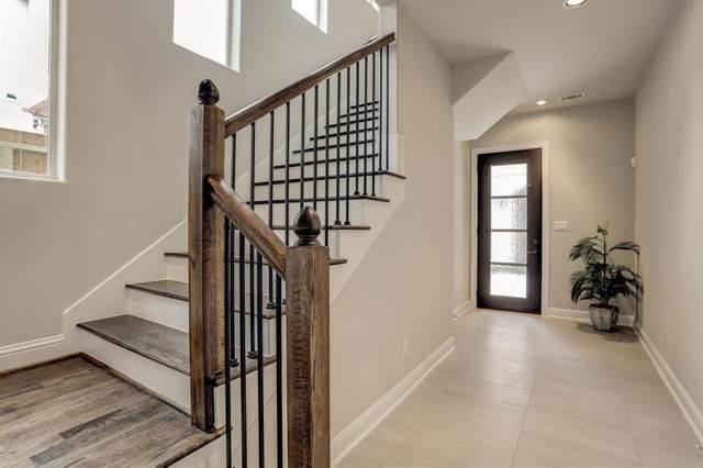 5514 Petty Street A, Houston, TX 77007 (MLS #62411571) :: Giorgi Real Estate Group