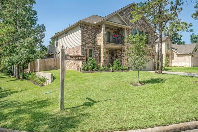 3818 Meads Meadow, Montgomery, TX 77356 (MLS #62413870) :: The Freund Group