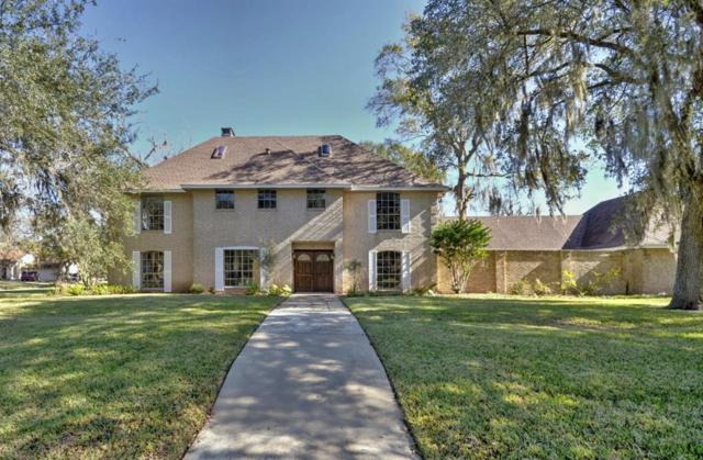 1 Inverness Lane, West Columbia, TX 77486 (MLS #62461029) :: Texas Home Shop Realty