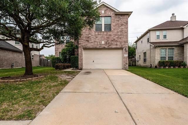2411 Braypark, Katy, TX 77450 (MLS #62509478) :: Homemax Properties