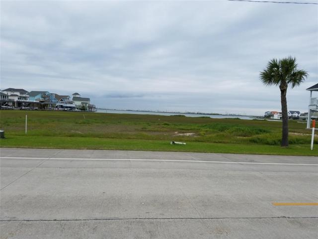 LOT 21 Tiki Drive, Tiki Island, TX 77554 (MLS #62512188) :: The Home Branch
